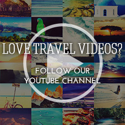 Follow our YouTube channel