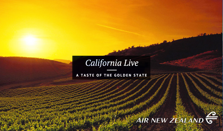 Luxury Trips to California | Black Tomato