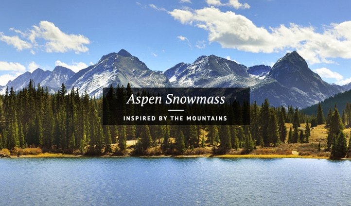 Aspen Snowmass, Colorado, USA