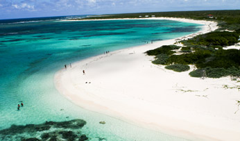 Anegada, the BVI