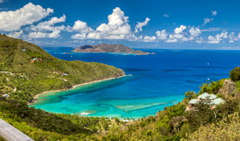 Brewers Bay, Tortola