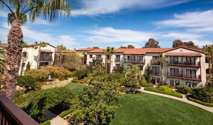 Estancia Resort and Spa, USA