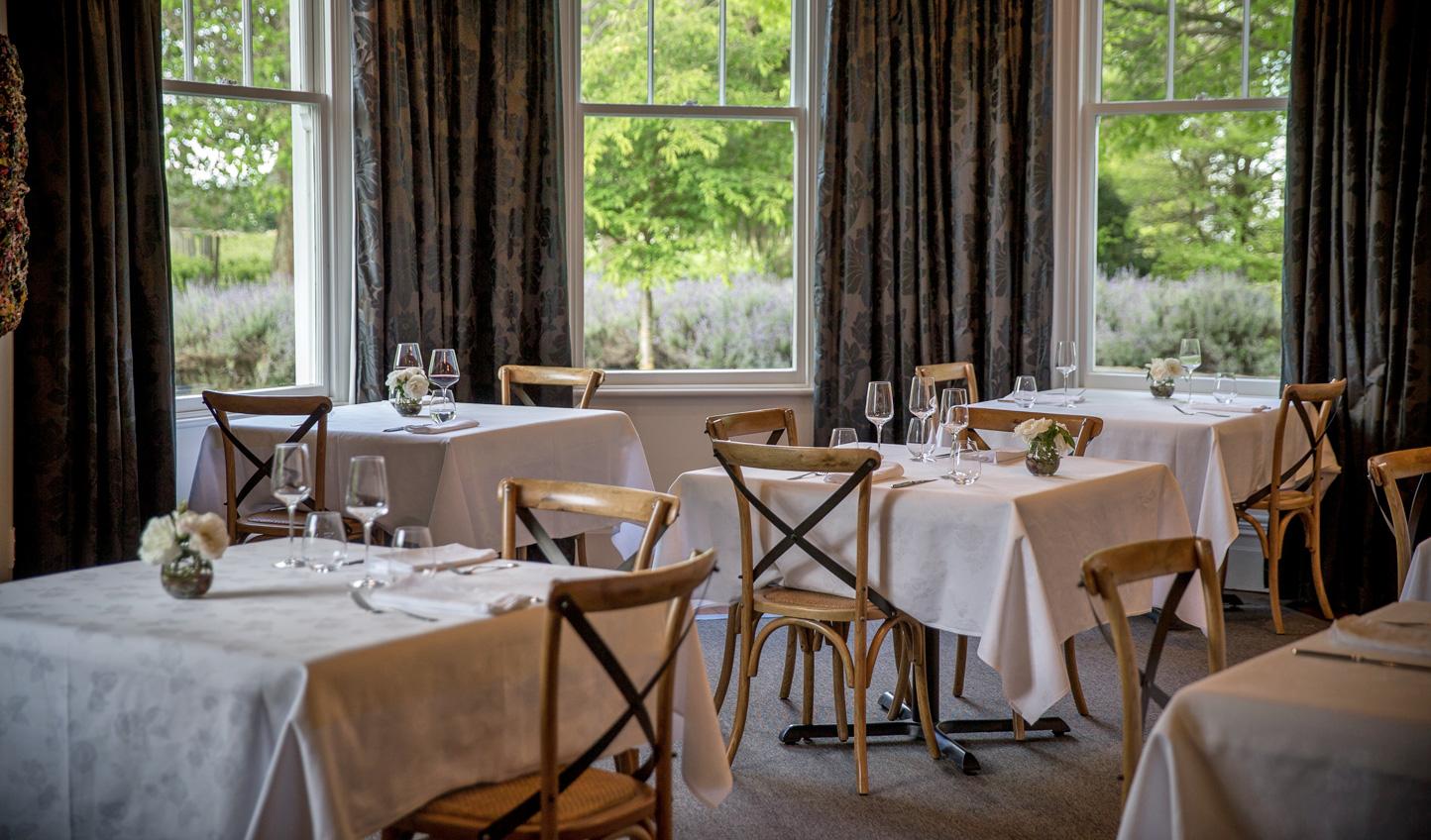 Sample the region's famous wines alongside dinner that evening