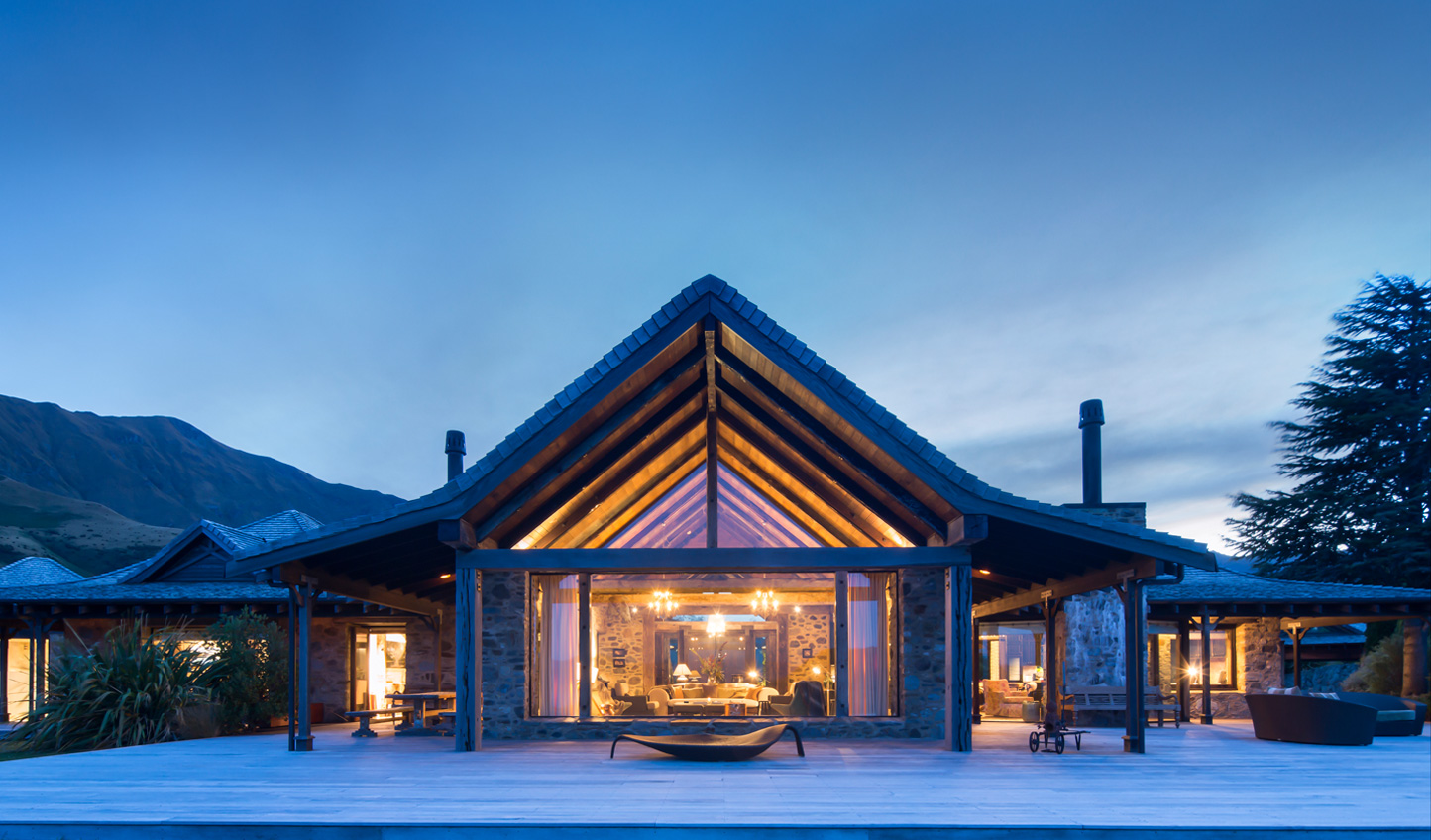 Mahu Whenua: the ultra-luxury retreat located on New Zealand's South Island
