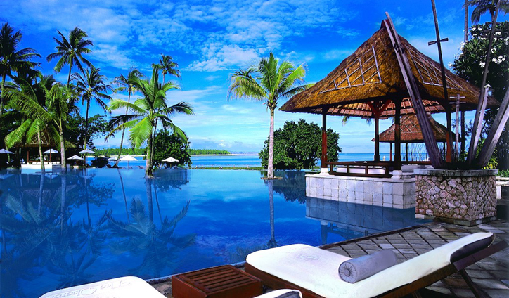 holidays in indonesia