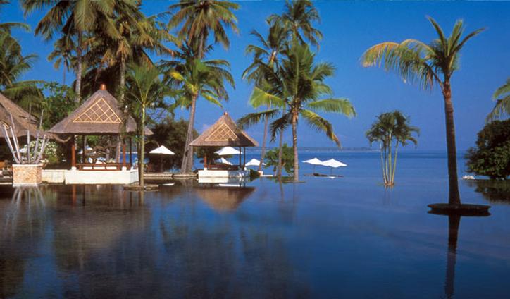 Oberoi luxury beach hotels