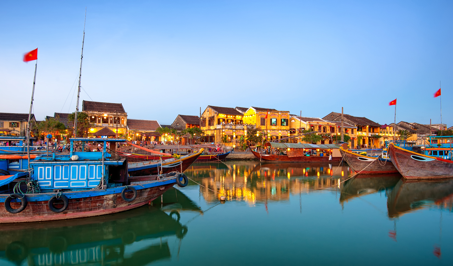 Explore the heritage of Hoi An