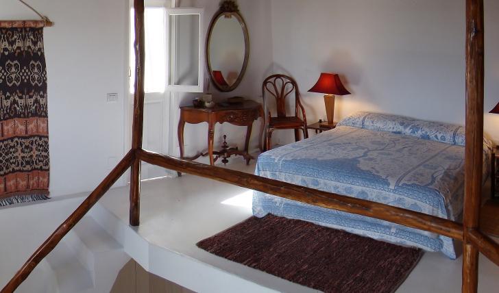 split level suite, hotel raya, italy