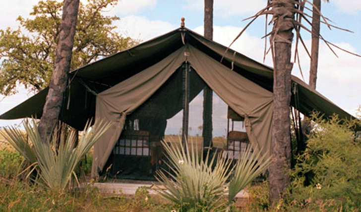 Jacks Camp, Botswana
