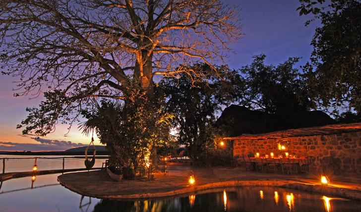 Holidays in Tanzania