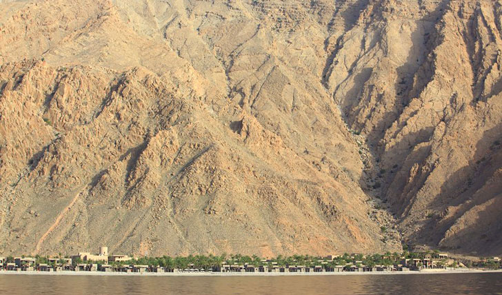 Zighy Bay and Musandam Peninsula | Oman | Black Tomato