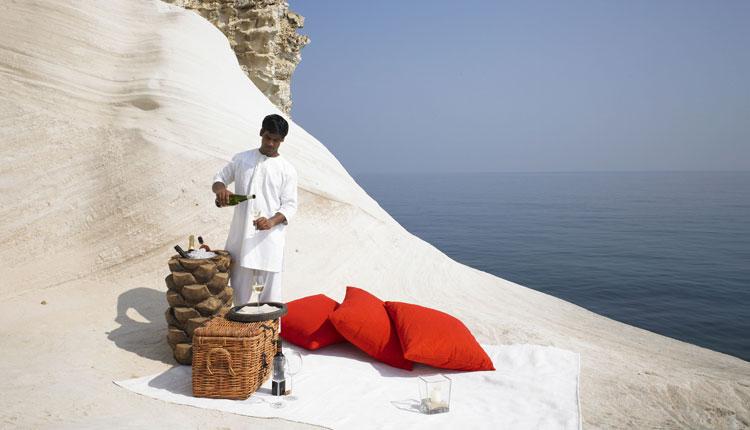 Private luxury, Oman