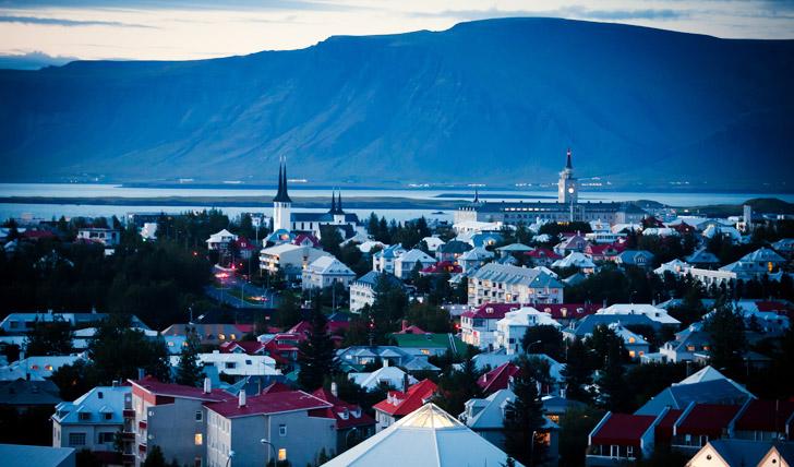 Trip to Iceland - Black Tomato