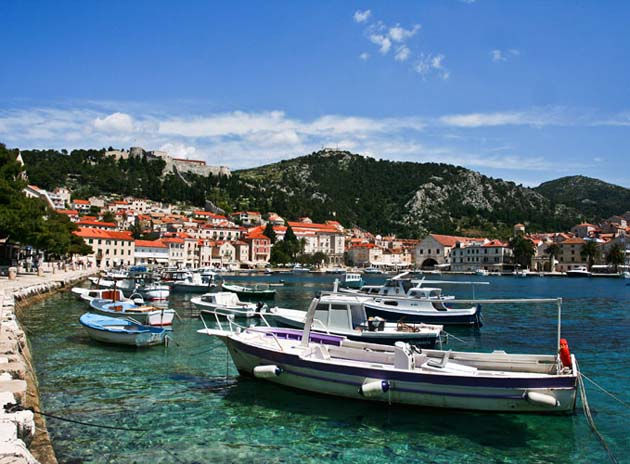 Dalmatian Coast dreams, Croatia