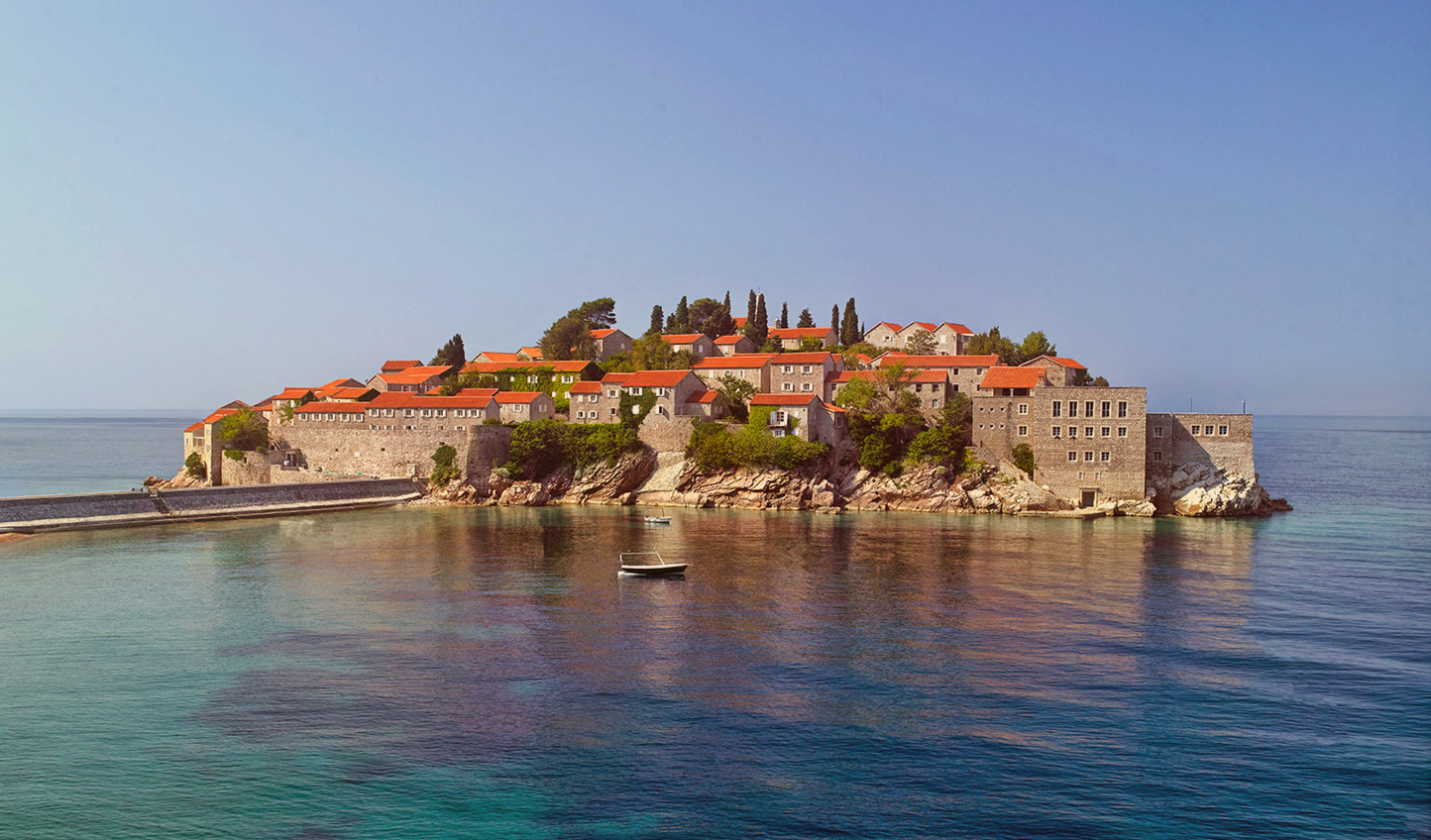 Island hop your way through the charm of Croatia and Montenegro