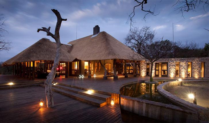 Chitwa Chitwa Game Lodge South Africa