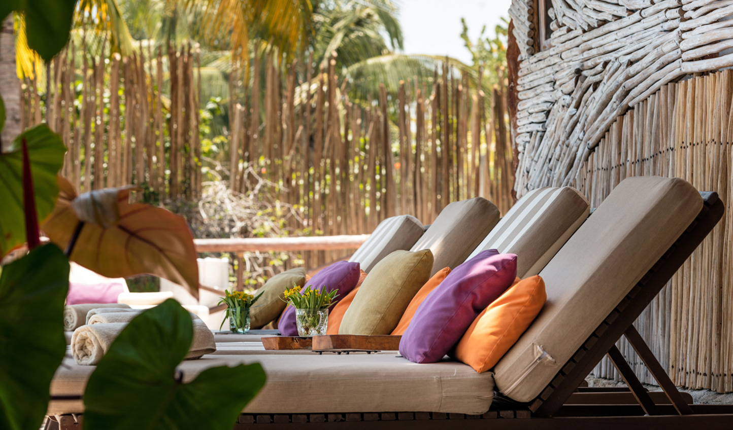 Ser CasaSandra, Isla Holbox   Luxury Hotels & Resorts in Mexico