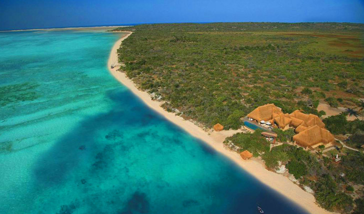 Your slice of paradise in Mozambique