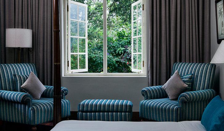 Inside a Castlereagh bedroom