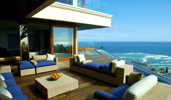Your chic Cape Town hideaway Ellerman house