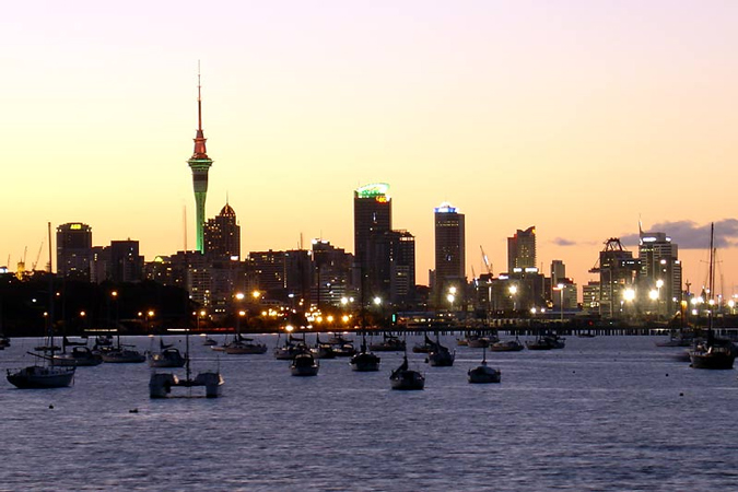 Tamaki, New Zealand