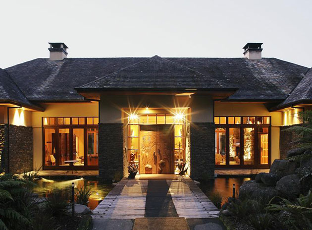 treetops-lodge, rotorua, NZ