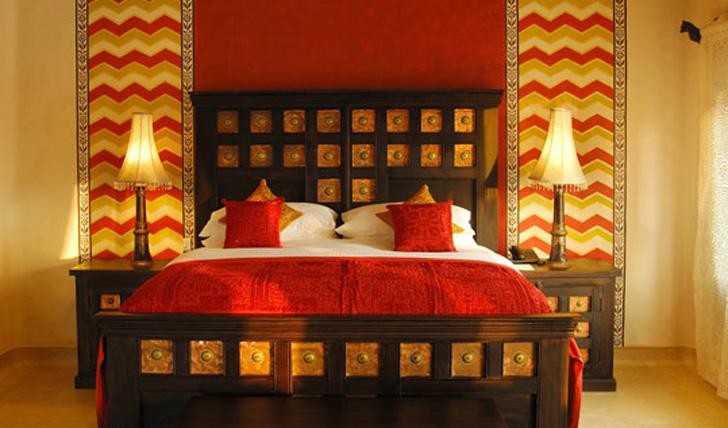 Mihir Garh Room