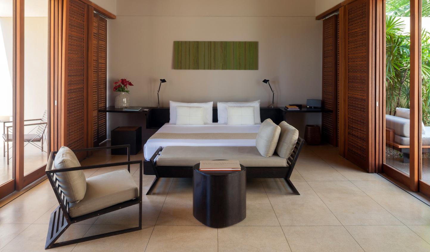 Your gorgeous guest room awaits