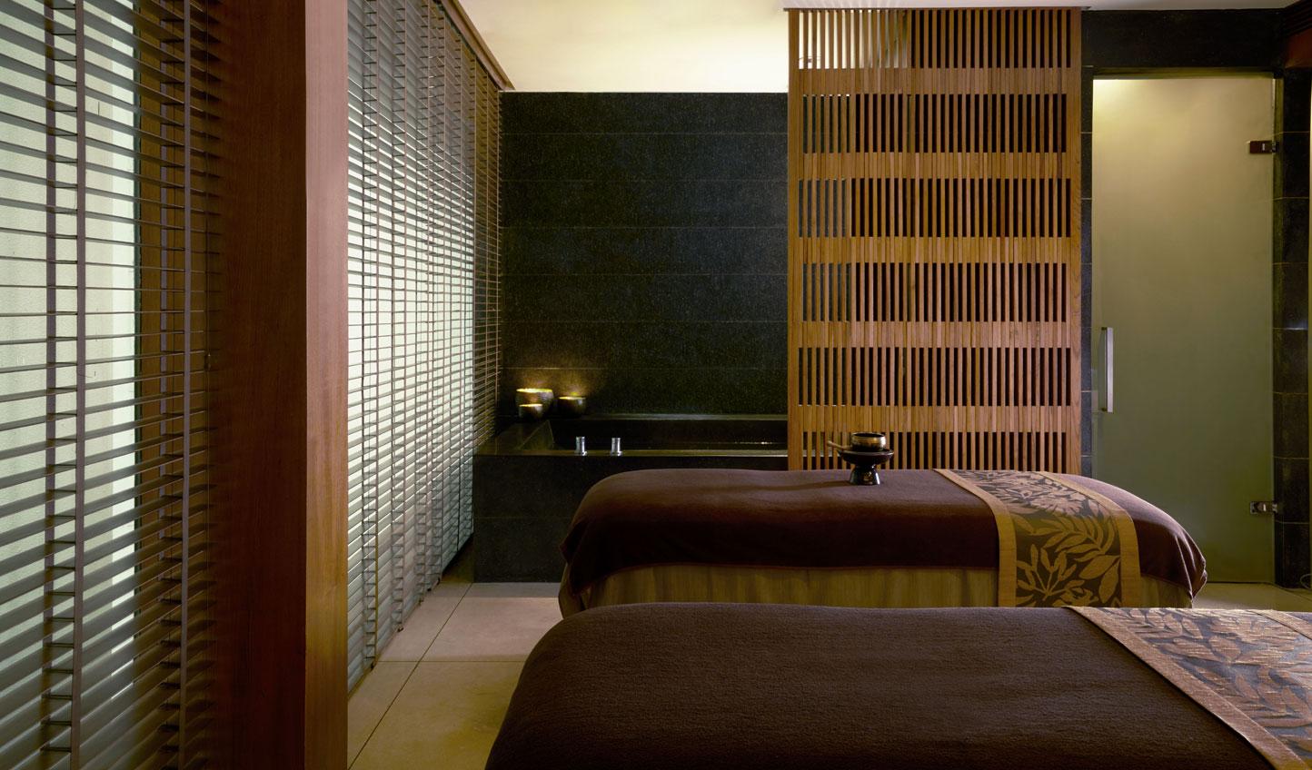 The sense empowering spa