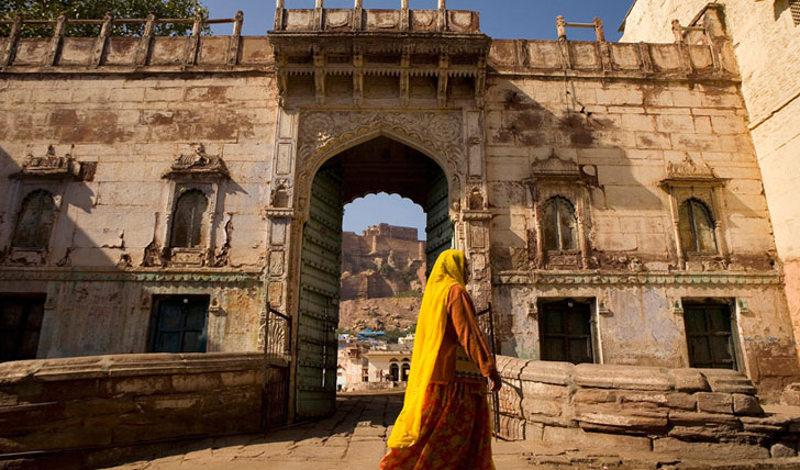 Unlock the mysteries of Jodhpur