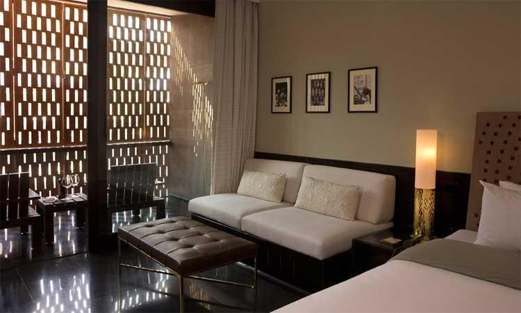 raas hotel, india