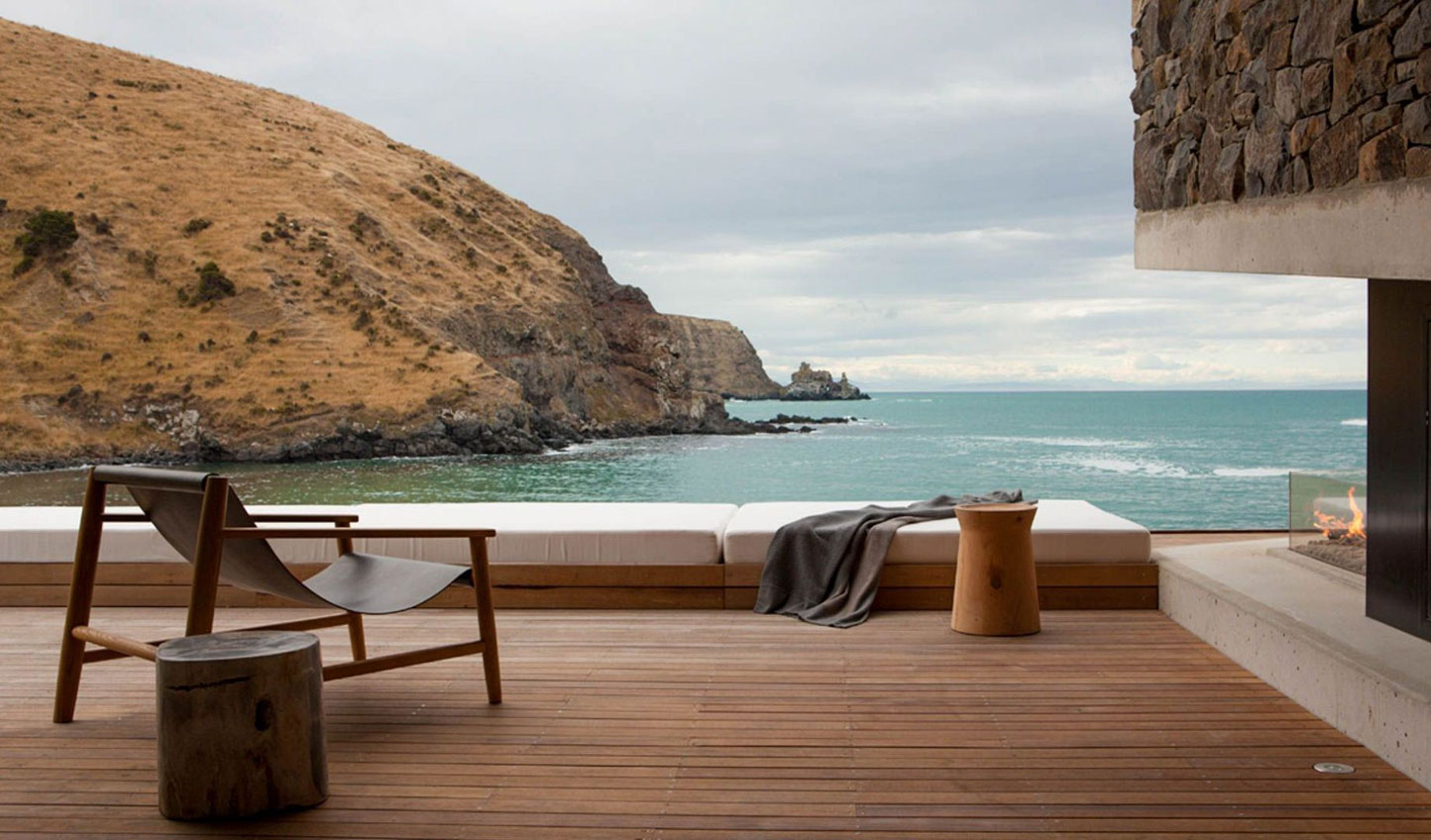 Image - Seascape, Annandale - find yourself experiencing true serenity