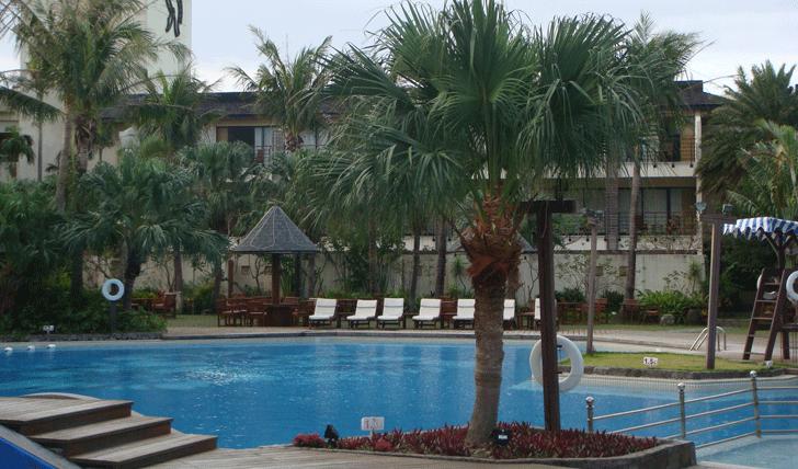 Caesar Park Hotel Kenting Black Tomato