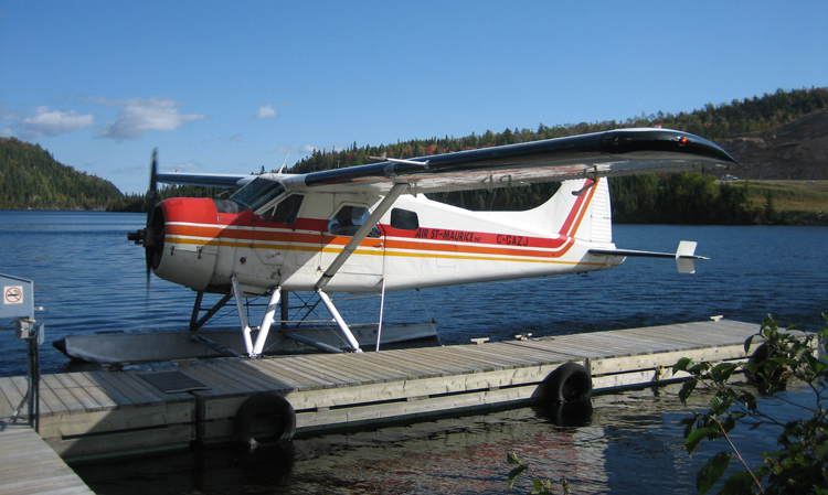 get ready for a sea plane adventure