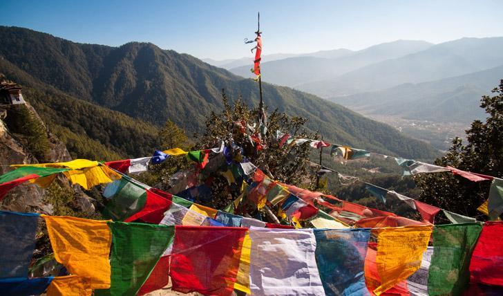 Trips to Bhutan - Black Tomato