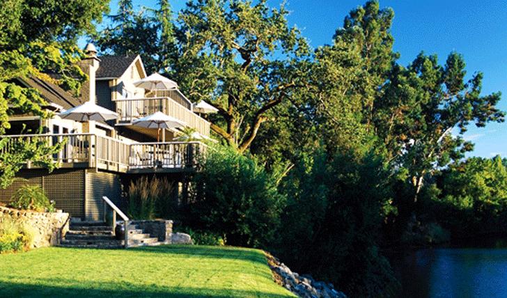 Milliken Creek Hotel