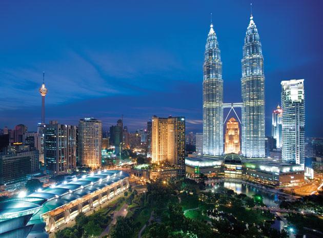 Holiday to Malaysia, Kuala Lumpur, Malaysia