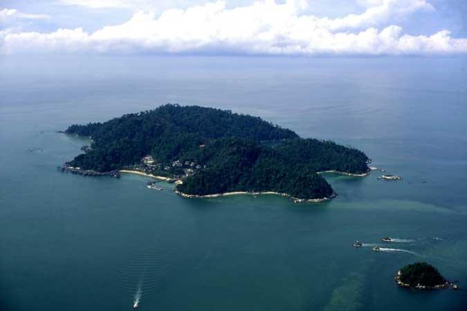 Pangkor Laut   Malaysia