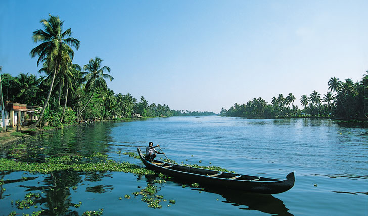 kerala backwaters trip