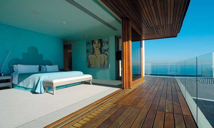 Ellerman House, South Africa