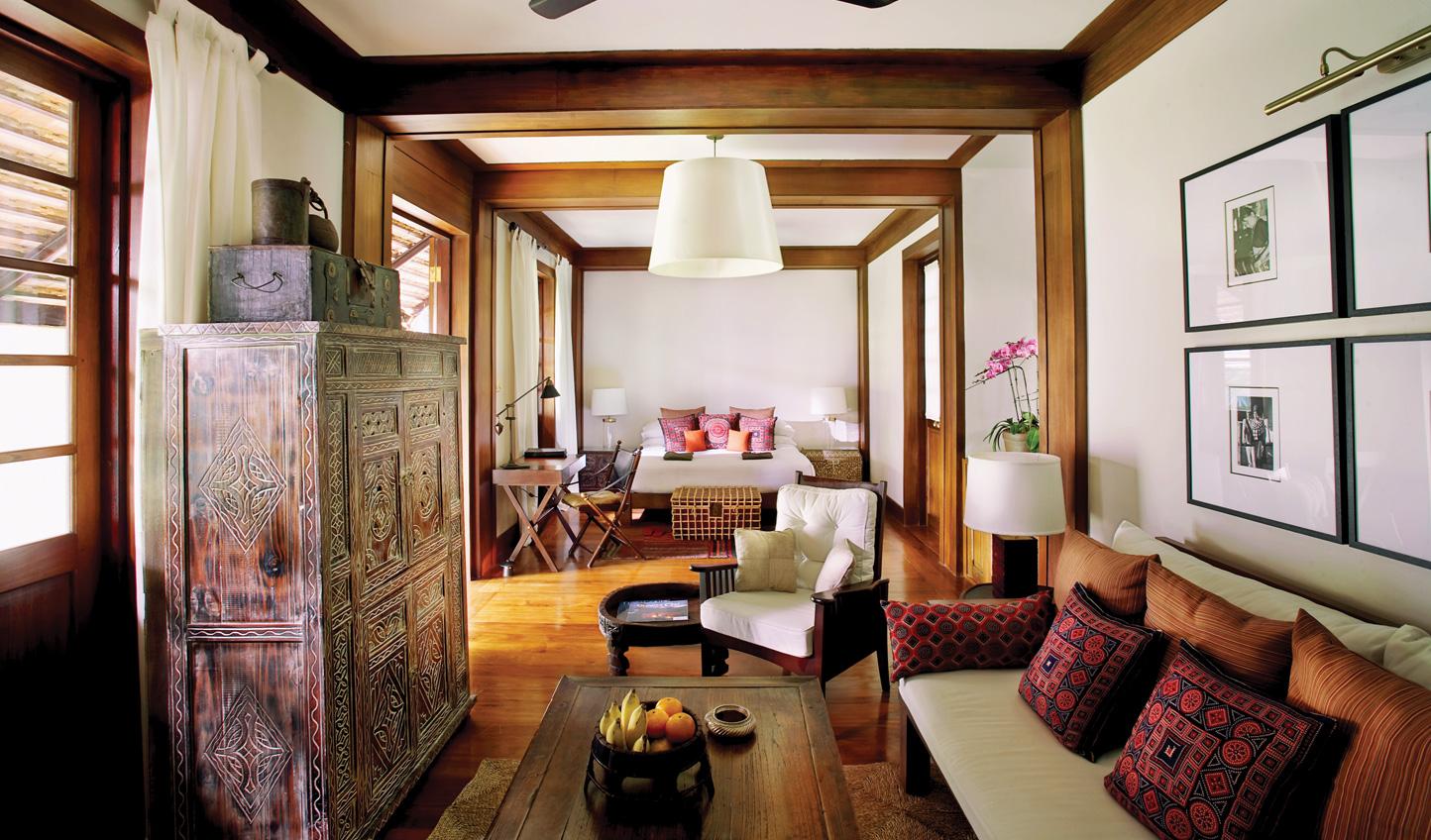 Tamarind Suite chic
