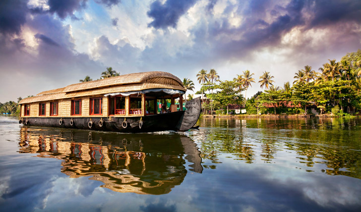 Alappuzha, Kerala