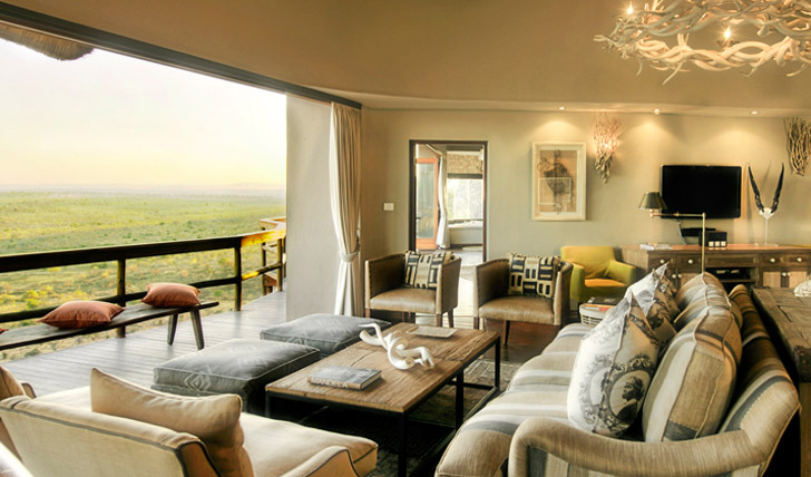 Luxury South Africa lodge | Black TomatoLuxury South Africa lodge | Black Tomato