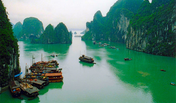 Halong Bay with Black Tomato | Vietnam | Luxury holiday