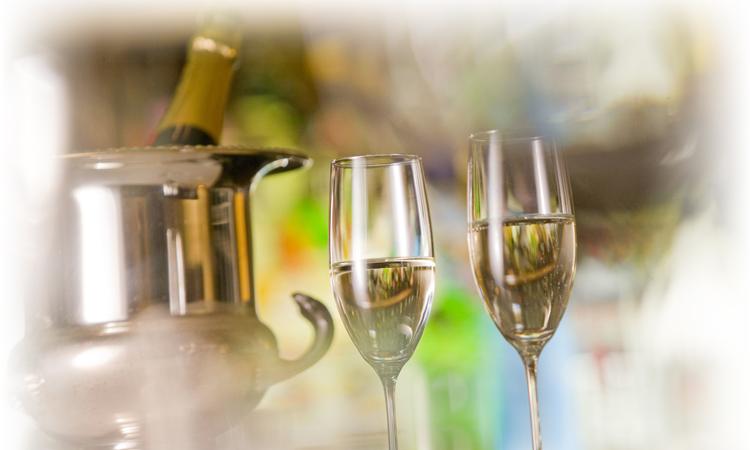 champagne reception, vanderbilt grace