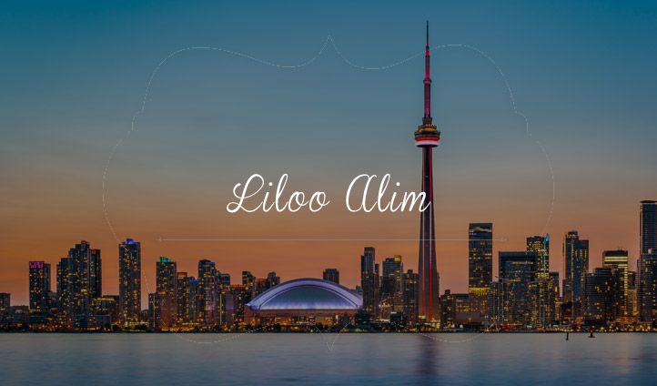 Liloo Alim, Four Seasons Toronto