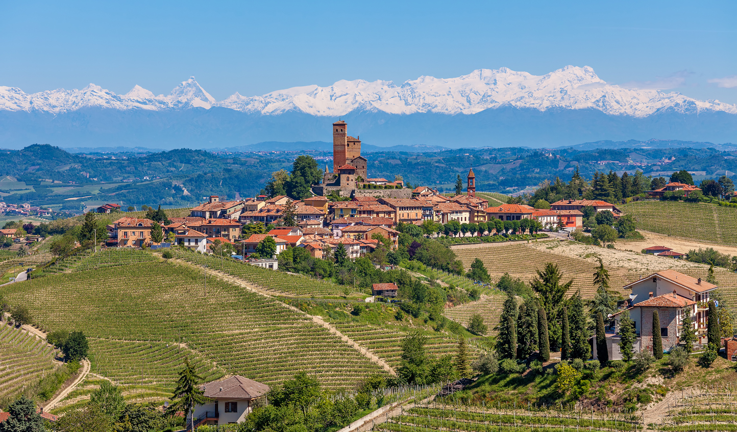 Discover gourmet traditions in Piedmont
