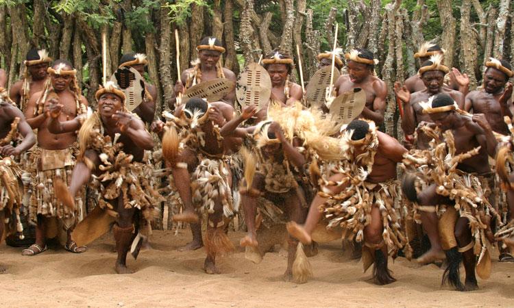 zulu culture, south africa