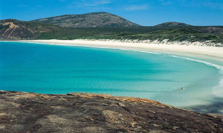 Hellfire Bay, Australia