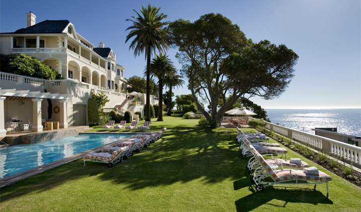 Live the high life in Cape Town